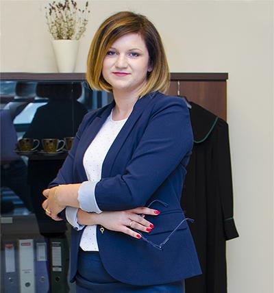 Adwokat Martyna Musiał-Jabłońska Częstochowa